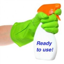 ready-to-use