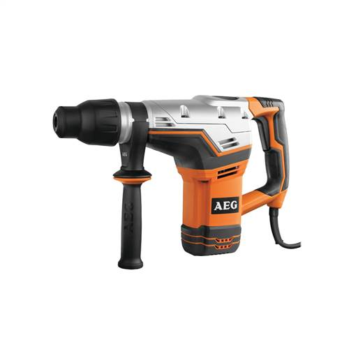 hammer drills combi hammer drill sds max aeg kh5g. Black Bedroom Furniture Sets. Home Design Ideas