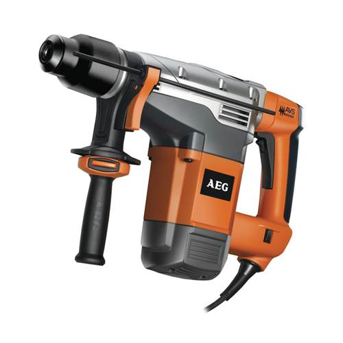 hammer drills combi hammer drill sds max aeg kh5e. Black Bedroom Furniture Sets. Home Design Ideas