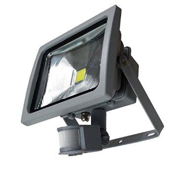 Led Floodlights 50w Led Floodlight With Sensor