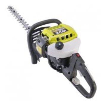 Super sale petrol hedge trimmer ryobi 26cc rht2660r for Taille haie ryobi 36v