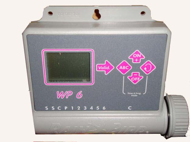 irrigation timers rainbird irrigation controller 6 station wp rh homegardencyprus com