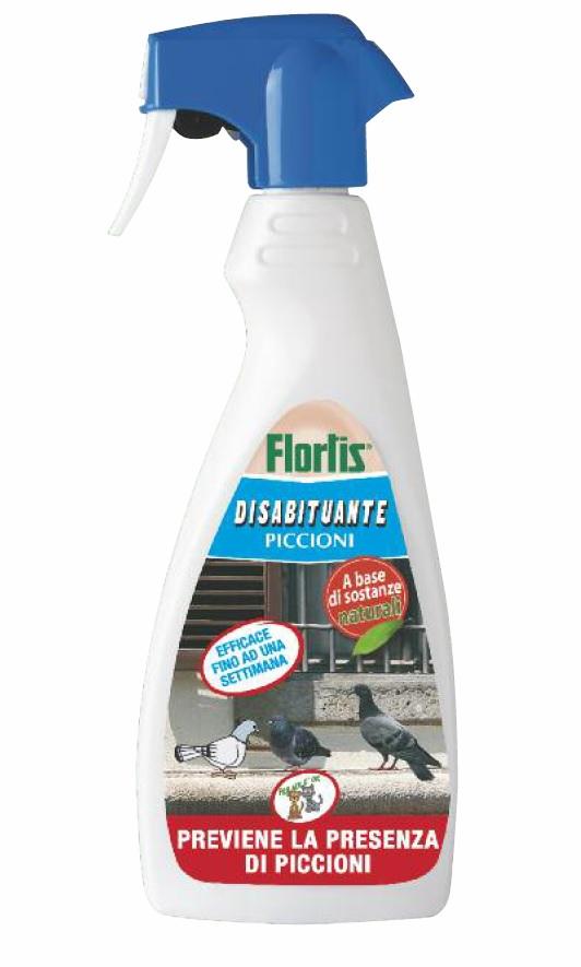 bird repellent products flortis pigeons repellent 500ml schu033 1230600. Black Bedroom Furniture Sets. Home Design Ideas