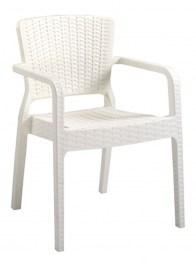 antares-καρεκλα-κηπου-με-αγκωνεσ-σε-λευκο-resin_2