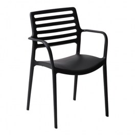 louise-black-xl-outdoor-chair