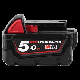 milwaukee-m18™-battery-18v-5ah-li-ion-red-m18b5