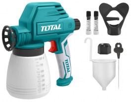 total--electric-spray--gun